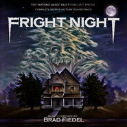 Fright Night Bootleg 01 Front
