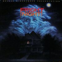 Fright Night USA Laserdisc 02