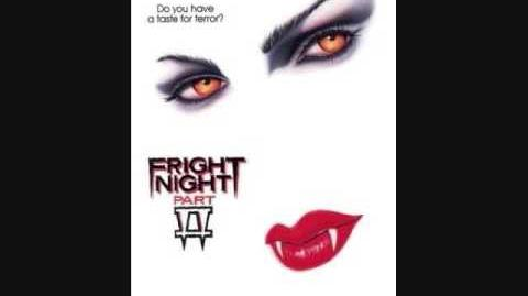 Come to me (Fright Night OST) COVER by Janna Vang