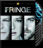 DVD 1 сезон
