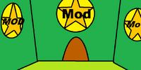 Moderator Room