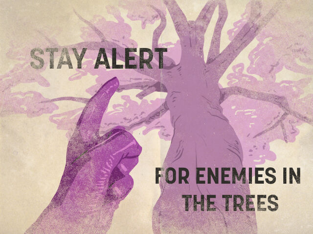 File:Stay alert.jpg
