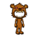 Bear Costume-icon