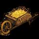 Hay Cart-icon