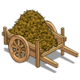 Yellow Poopcart-icon