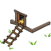Coop Shanty Trim-icon