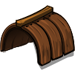 Sawmill Wooden Roof-icon