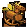 Rocking Horse-icon