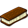 Ice Cream Sandwich-icon