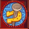 Horseshoe Badge-icon