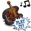 Fiddle-icon