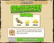 Playtime II! Complete