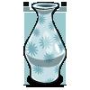 Romance Vase-icon