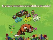 Flower Event Loading Screen