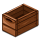 Open Crate-icon