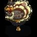 Turkey Balloon-icon