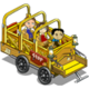 School Wagon-icon