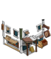 Boosted General Store Shanty Trim-icon