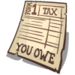 Tax Form-icon