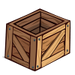 Crate Box-icon