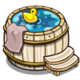 Ducky Hot Tub-icon