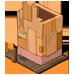 Inn Shanty Walls-icon