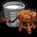 Milking Stool-icon