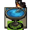 Bird Bath-icon