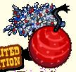 Liberty Cherry (white)-icon