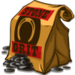 Bag of Stone Grit-icon