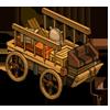 Delivery Wagon-icon