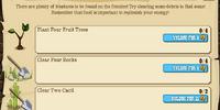 The Treasure Isle Quest 1