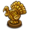 Turkey Statue-icon