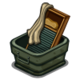 Washboard-icon