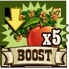 Peach Ready Boost Set-icon
