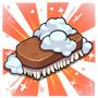 Share Need Scrub Brush-icon