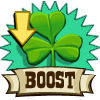 Clover Ready Boost-icon