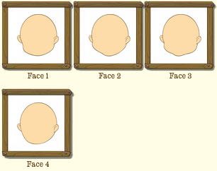 Female Face Types