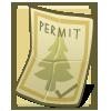 Logging Permit-icon