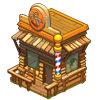Barber Shop-icon
