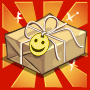 Share Send Care Package-icon