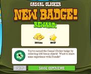 Casual Clicker Complete