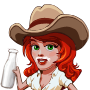 Share Even Cowgirls Get the Blues! Part III-icon