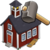 Finish Schoolhouse-icon