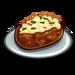 Baked Potato-icon