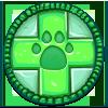 Veterinary Badge-icon
