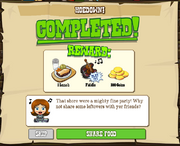 Hoedown! Complete
