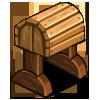 Share Need Saddle Rack-icon