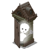 Haunted Outhouse-icon