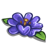 File:Purple Flower-icon.png